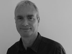 Jeremy Stein, Managing Director, The BCFA